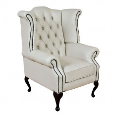 Feel Like Royalty with the Queen Anne Chair!