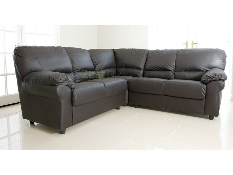 Large Corner Leather Sofas Www Redglobalmx Org